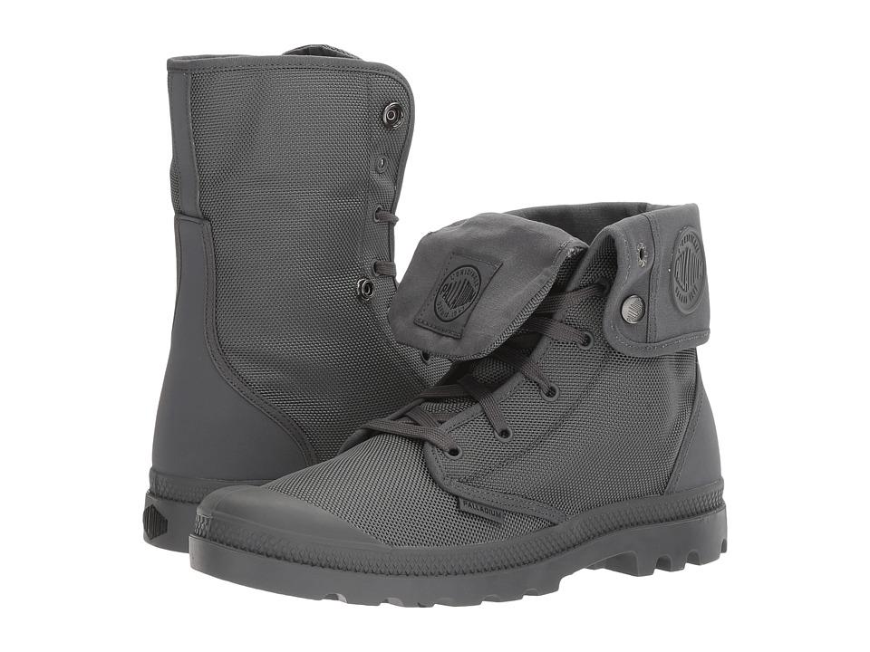 Palladium Mono Chrome Baggy II (Castlerock) Boots