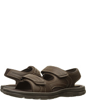 Rockport - Get Your Kicks Sandals Double Hook-And-Loop