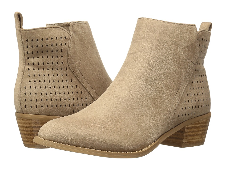Report Charlie (Taupe) Women