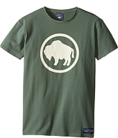 Toobydoo - Camp Buffalo Tee (Infant/Toddler/Little Kids/Big Kids)