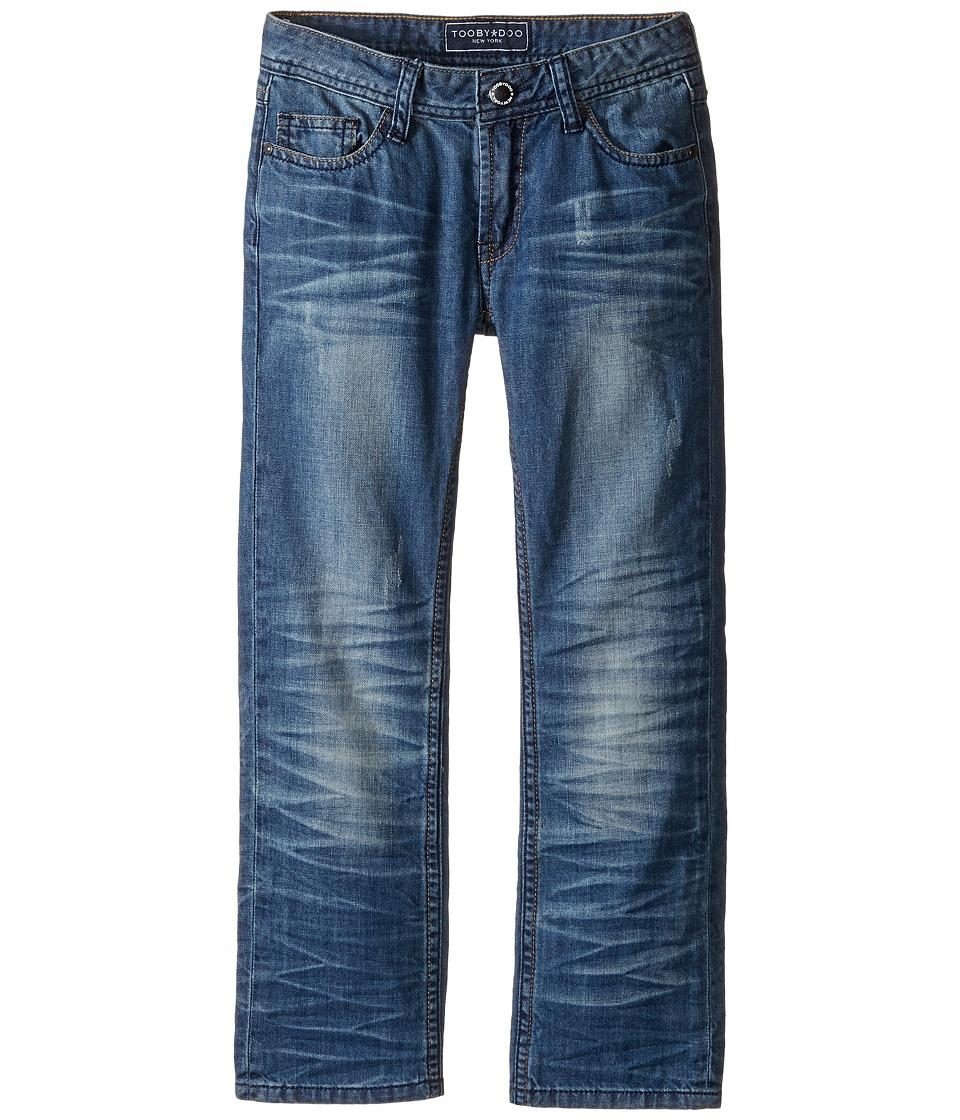 Toobydoo - Blue Denim Jeans in Denim
