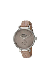 Shinola Detroit - The Canfield 38mm - 20001934
