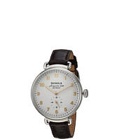 Shinola Detroit - The Canfield 38mm - 20001932