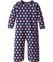Toobydoo - Dot Party Bootcut Jumpsuit (Infant)