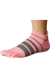 toesox - Low Rise Full Toe w/ Grip