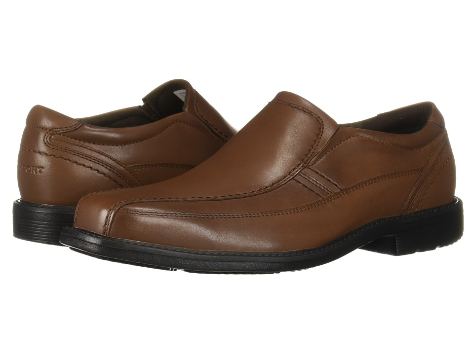 Rockport - Style Leader 2 Bike So (Truffle Tan) Mens Shoes