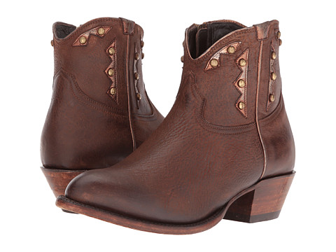 Lucchese Demi - Whiskey
