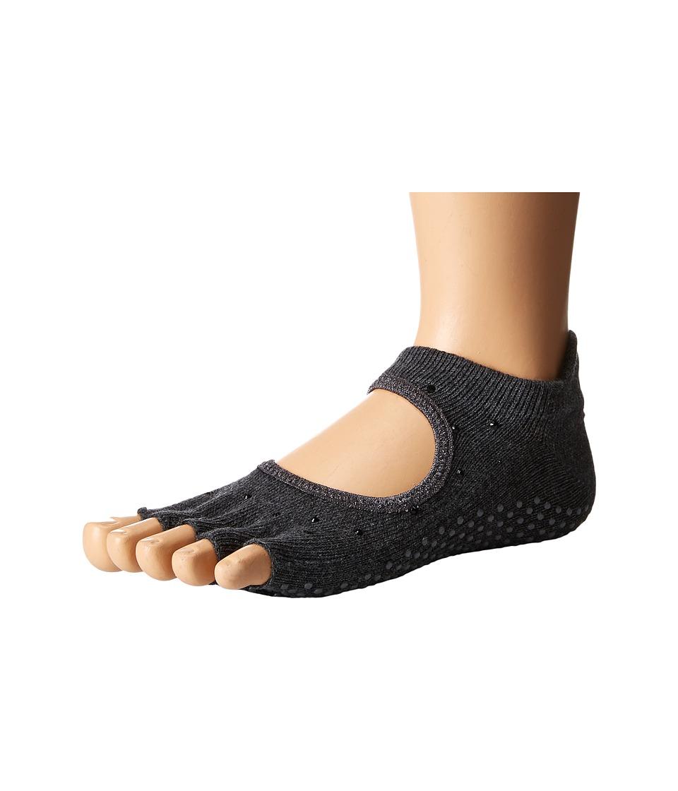 toesox - Bellarina Half Toe 1