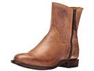 Harper (Tan Mad Goat) Cowboy Boots