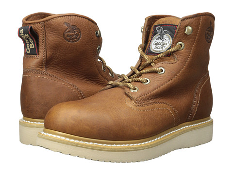Georgia Boot 6