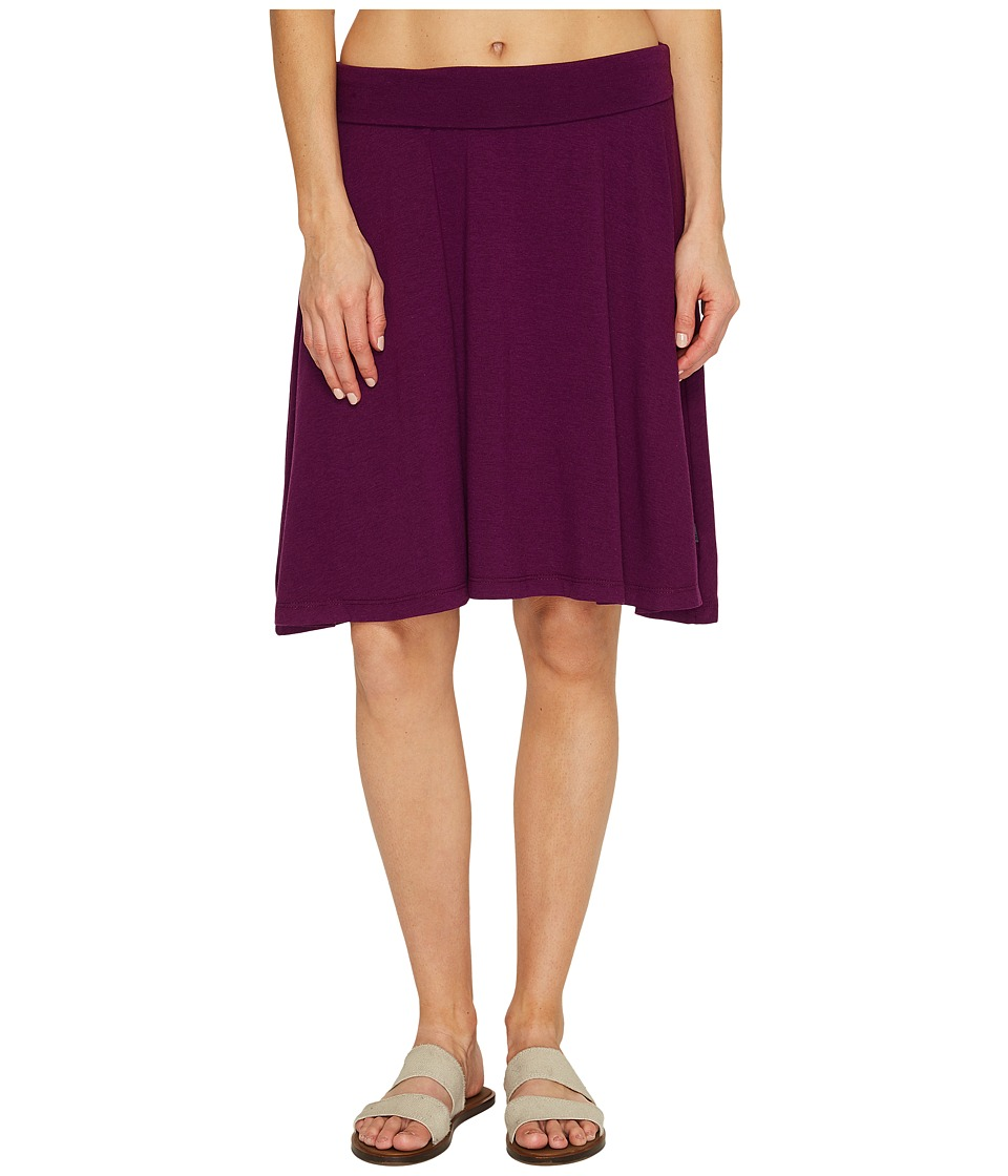 FIG Clothing Lima Skirt (Iris) Women