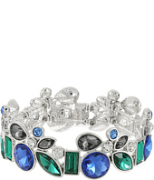 GUESS - Mixed Stone Stretch Bangle Bracelet