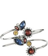 GUESS - Multi Stone Bypass Bracelet