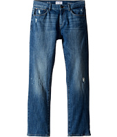 DL1961 Kids - Brady Slim Jeans in Sonar (Big Kids)