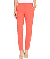 Vince Camuto - Front Zip Ankle Pants