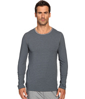 Manduka - Transcend Stripe Long Sleeve T-Shirt