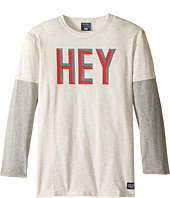 Toobydoo - Hey You Tee (Infant/Toddler/Little Kids/Big Kids)