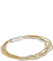 LAUREN Ralph Lauren - Mix Master Multi Row Snake Chain Bracelet