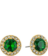 LAUREN Ralph Lauren - Treasure Trove Small Stone Stud Earrings