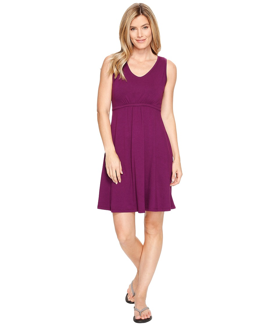 FIG Clothing Hip Dress (Iris) Women