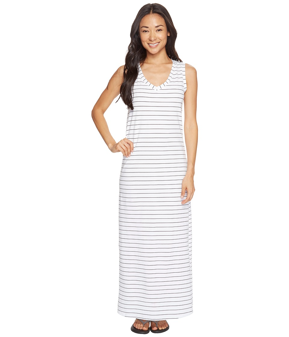 FIG Clothing Van Dress (White) Women
