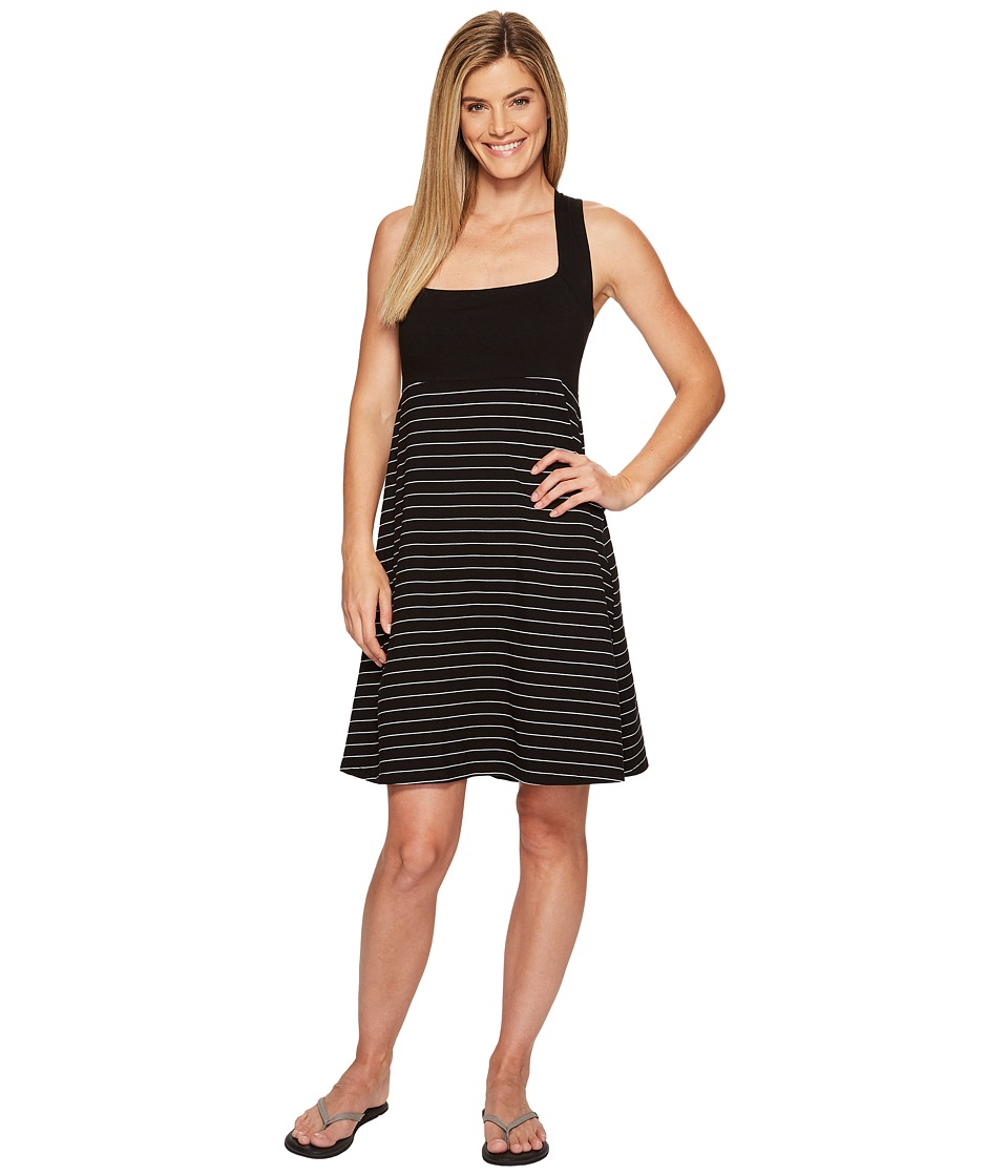 FIG Clothing Ryo Dress (Black) Women