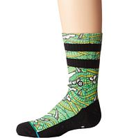 Stance - Snakes N Bones Socks (Little Kid/Big Kid)
