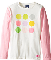 Toobydoo - Olivia Long Sleeve Tee (Toddler/Little Kids/Big Kids)