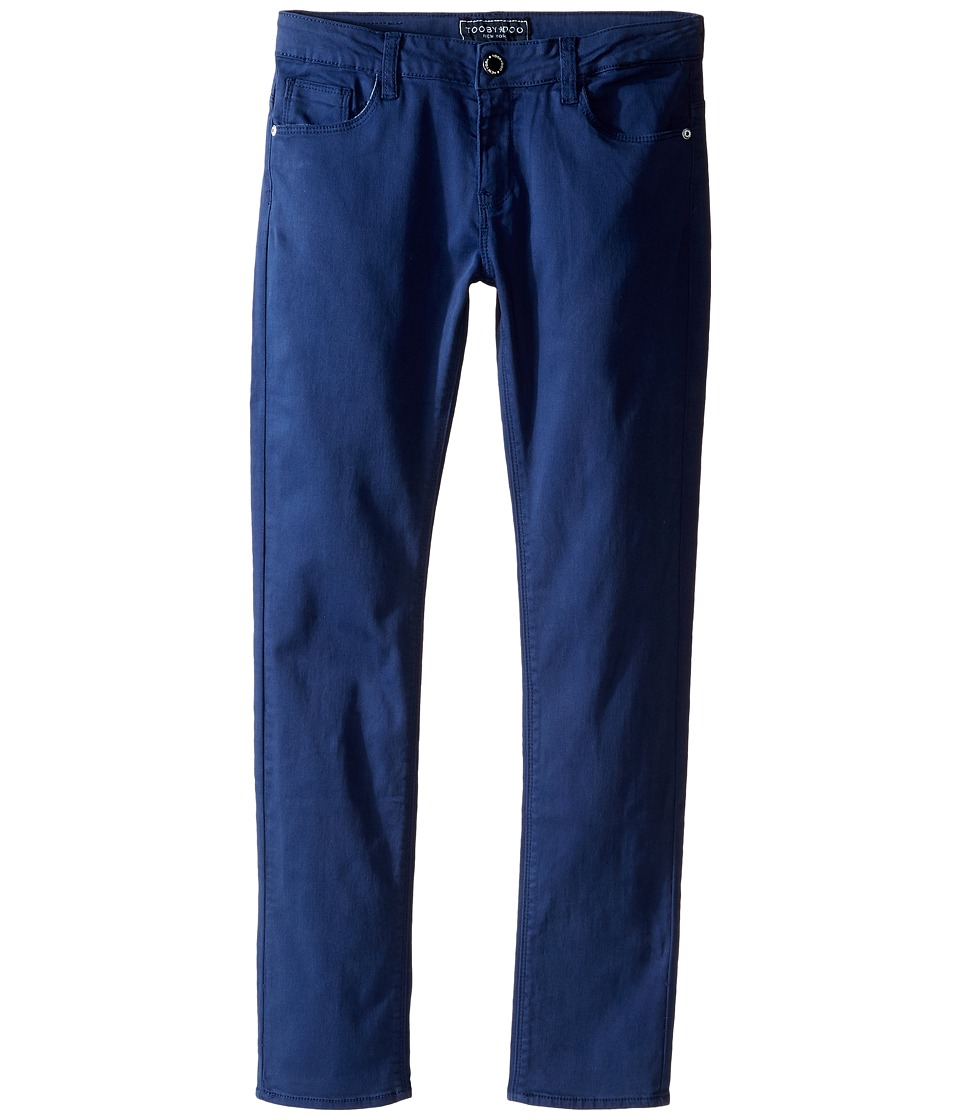 Toobydoo - Tooby Jeans in Blue