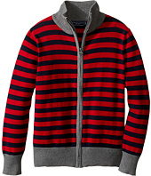 Toobydoo - Boulder Club Zip-Up Sweater (Toddler/Little Kids/Big Kids)