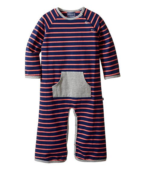 Toobydoo Noah Bootcut Jumpsuit (Infant)