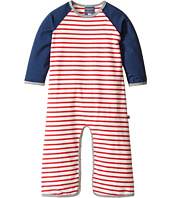 Toobydoo - Charlie Bootcut Jumpsuit (Infant)