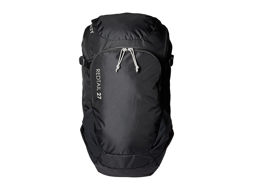 Kelty - Redtail 27 Backpack (Black) Backpack Bags