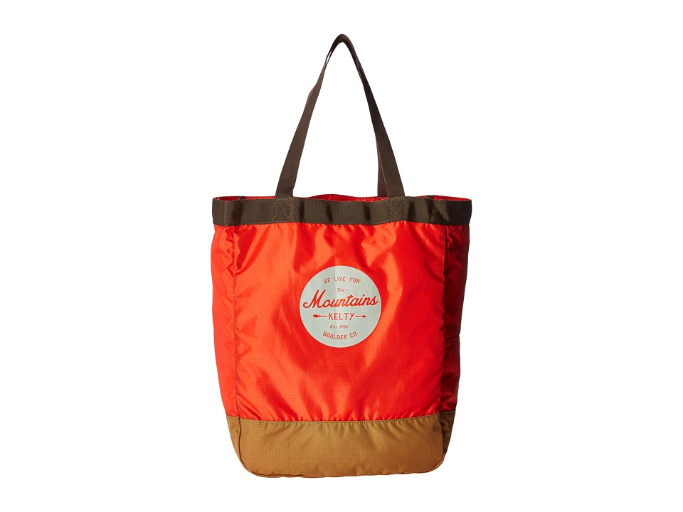 Kelty - Totes Tote (Canyon Brown) Tote Handbags