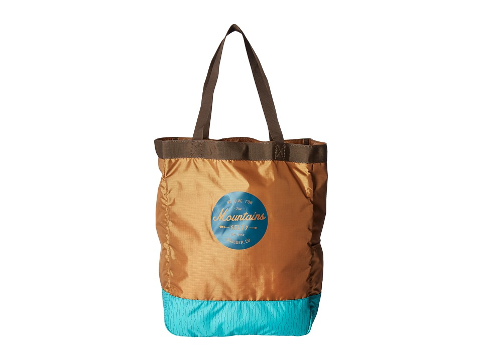 Kelty - Totes Tote (Latigo Bay Infinite Mountain) Tote Handbags