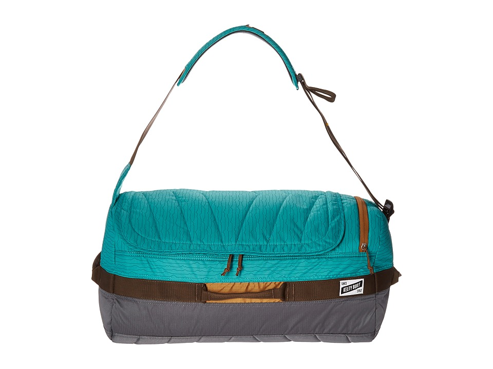 Kelty - Dodger Duffel 40L (Latigo Bay Infinite Mountain) Duffel Bags