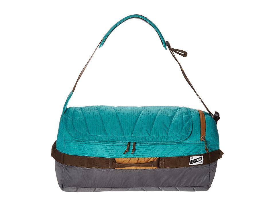 Kelty - Dodger Duffel 40L (Latigo Bay Infinite Mountain) Duffel Bags