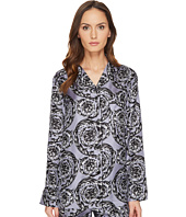 Versace - Pigiama Camicia Pajama Button Up Shirt