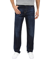 Calvin Klein Jeans - Relaxed Straight in Deep Water