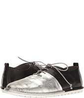 Marsell - Gomma Bicolor Lace-Up Pull-On Oxford
