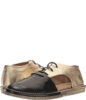 Marsell - Side Cut Out Two-Tone Oxford