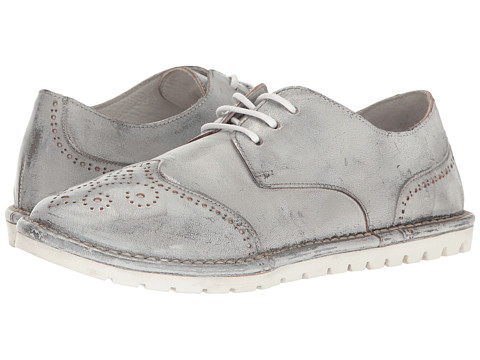 Marsell Laceless Wingtip - White