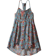 O'Neill Kids - Sage Woven Tank Dress (Big Kids)