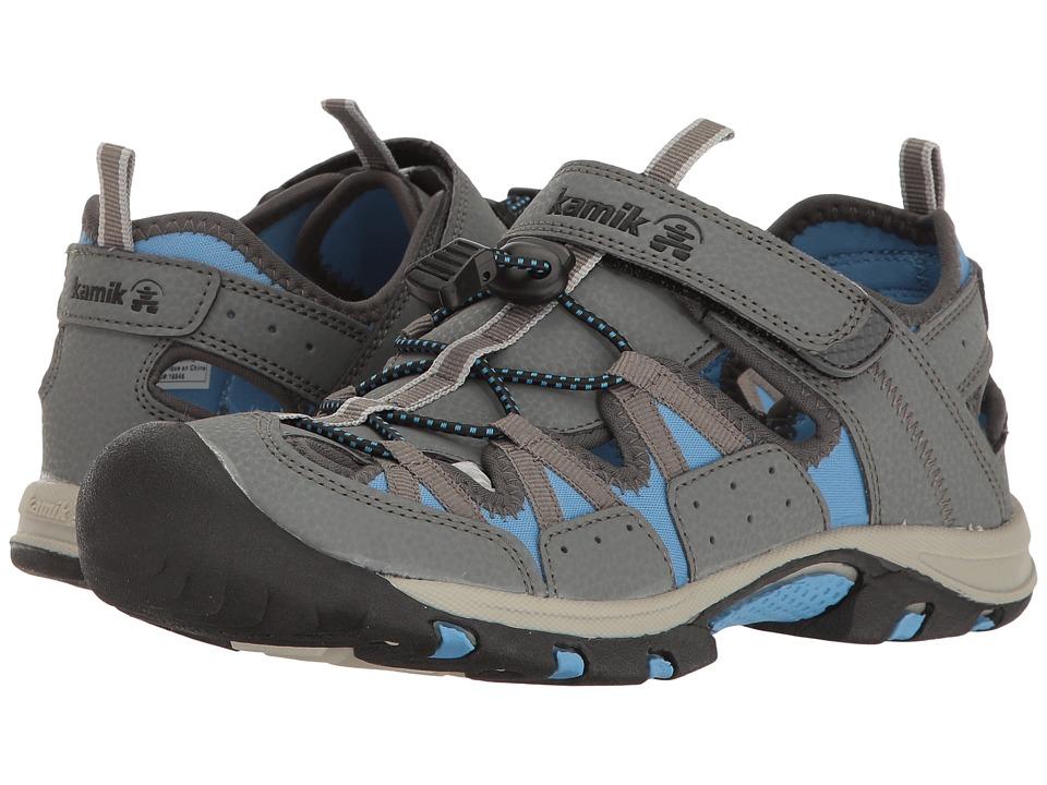 Kamik Islander (Light Grey) Women's Shoes