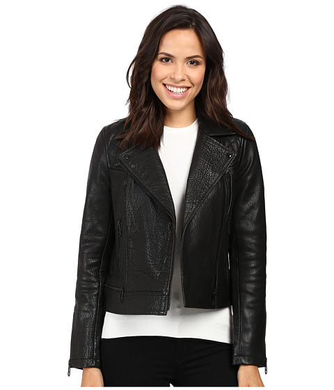 Liebeskind Biker Leather Jacket