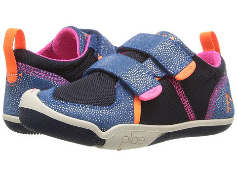 PLAE Ty (Toddler/Little Kid) - Navy/Pink
