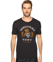 Lucky Brand - Whiskey Bent Graphic Tee