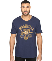 Lucky Brand - Nashville Graphic Tee