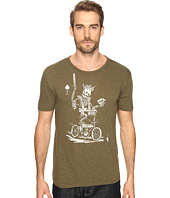 Lucky Brand - El Rey Graphic Tee