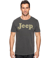 Lucky Brand - 1955 Jeep Graphic Tee